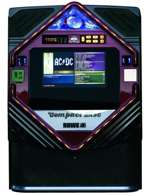 Mp3 jukebox Diamante